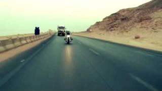 6. KAWASAKI VULCAN 2000 -  Ride to Sokhna - Egypt -