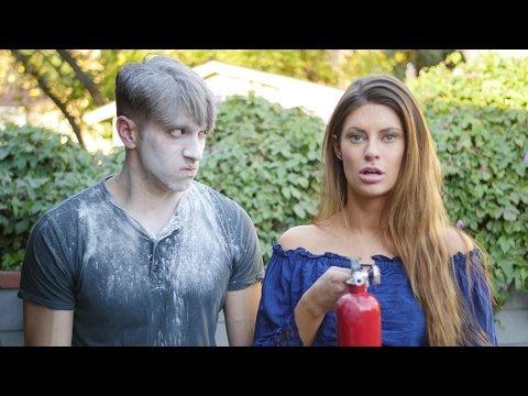 HOW TO LOSE A GUY | Hannah Stocking & Renny (видео)