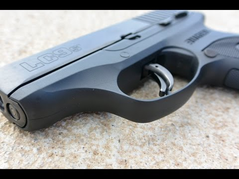 Ruger - Just announced today is Ruger's follow up to their popular LC9 9mm concealed carry pistol, the LC9s. The LC9s is a striker fired version of the LC9 featuring an improved trigger but allowing...