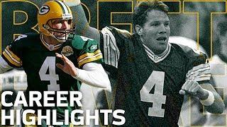 Video Brett Favre: The Greatest Gunslinger of All-Time | NFL Legends Highlights MP3, 3GP, MP4, WEBM, AVI, FLV November 2018