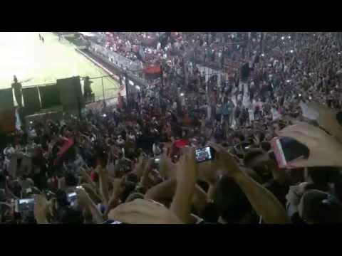 Entrada ★ LOS DE SIEMPRE ★ Colon 1 vs. Boca Jrs 1 - Los de Siempre - Colón