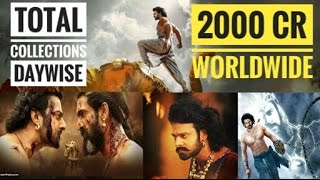 SS Rajamouli's box office shattering Baahubali 2: The Conclusion has become the highest-grossing Indian film worldwide, reports Deadline. It has also become ...