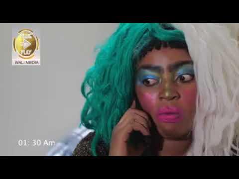 Bashi Mumbi side chick late night phone call