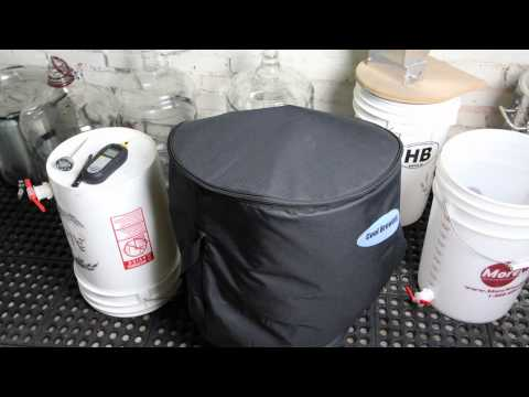 Cool Brewing Bag Review