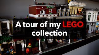 Not Model 3 related but we take a tour of my LEGO collection and build a new LEGO Saturn V kit!Our Patreon page:http://patreon.com/model3ownersclubShop for Model 3 Shirts:https://model3ownersclub.com/shopOur Gear:SONY FDR-AX33 4K camcorderZoom H6 Audio recorderApple Final Cut Pro XNOTE: Federal law allow citizens to reproduce, distribute , or exhibit portions of copyrighted material. This is called fair use and is allowed for the purpose of criticism, news reporting, teaching, and parody which doesn't infringe of copyright under 17 USC 107.