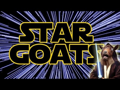 STAR - Marca Blanca has just leaked the Star Wars: Episode 7's soundtrack. OH MY GOAT! http://www.marcablanca.tv/ The Imperial March cover by: http://www.albertrecolons.tv/ Marca Blanca acaba de...
