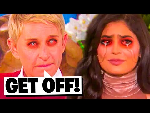 5 People Who Made Ellen Angry!