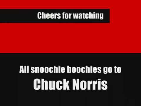 Chuck Norris – All the true Facts
