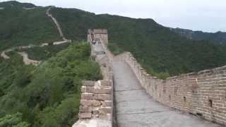 Día 271: Cumplir los sueños: La gran muralla china