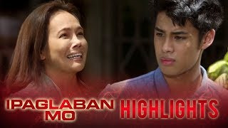 Video Philip discovers that his mother lives in a dangerous neighborhood | Ipaglaban Mo MP3, 3GP, MP4, WEBM, AVI, FLV Mei 2019