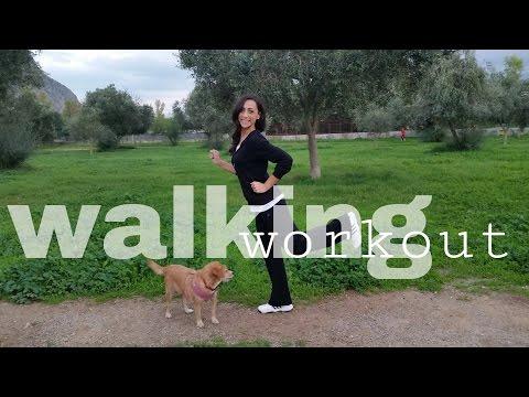 camminare per dimagrire - ecco come può aiutarti