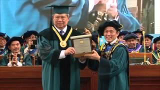 Video Penganugerahan Doktor Kehormatan kepada SBY. ITB, 26 Januari 2016 MP3, 3GP, MP4, WEBM, AVI, FLV November 2017