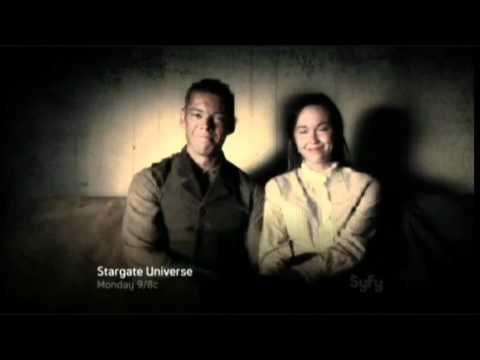 Stargate Universe 2.18 Preview