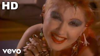 Cyndi Lauper - She Bop