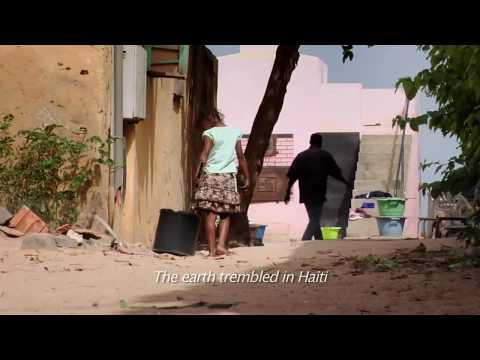 "Ablaye Cissoko & Volker Goetze ""Haiti"" (""Amanké Dionti"")"