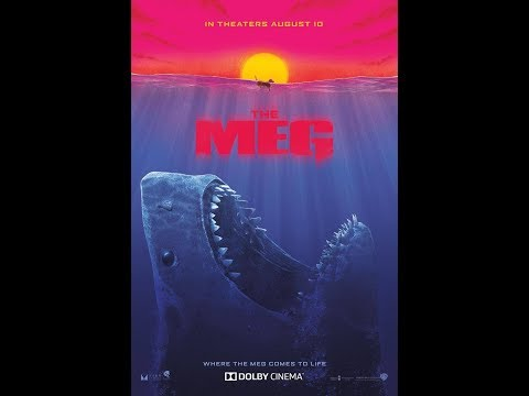 The MEG - Omni at the Movies