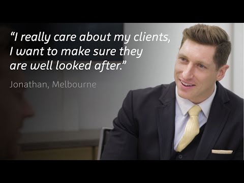My Story - Mortgage Broker Williamstown - Jonathan Lee