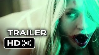 Nonton All Cheerleaders Die Official Trailer  1  2013    Comedy Thriller Hd Film Subtitle Indonesia Streaming Movie Download