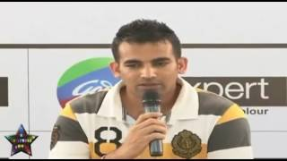 Celebrities about dhoni