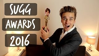 THE SUGG AWARDS 2015