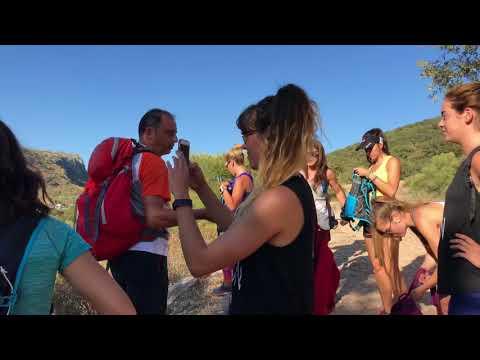 Senderismo: de Benaoján a Jimera de Líbar