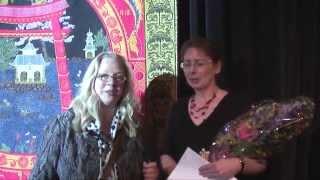 Houston Quilt Festival, Top Cash Prize Winners