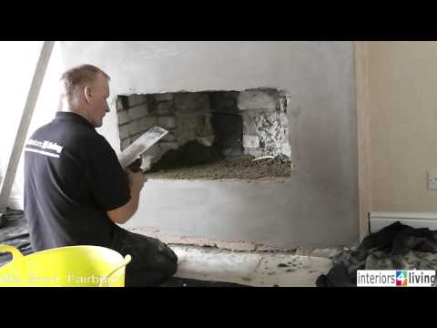 Hole In The Wall Gas Fire Leeds