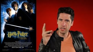 Harry Potter and the Chamber of Secrets - Movie Review by Jeremy Jahns