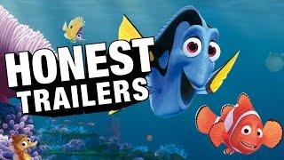 Video Honest Trailers - Finding Nemo MP3, 3GP, MP4, WEBM, AVI, FLV November 2018
