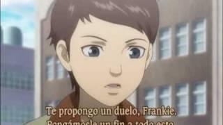 CHOCOLATE UNDERGROUND انيمى مترجم الحلقة 17