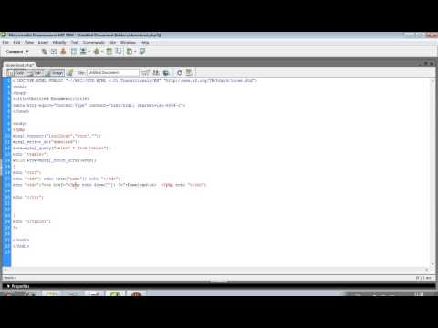 Video download file in php download in MP3, 3GP, MP4, WEBM, AVI, FLV January 2017