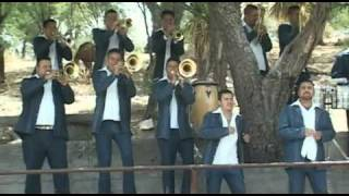Las Dianas La Villanovense Banda El Retoño
