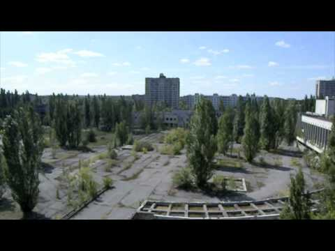 urban exploration - prypiat, la città fantasma in ucraina