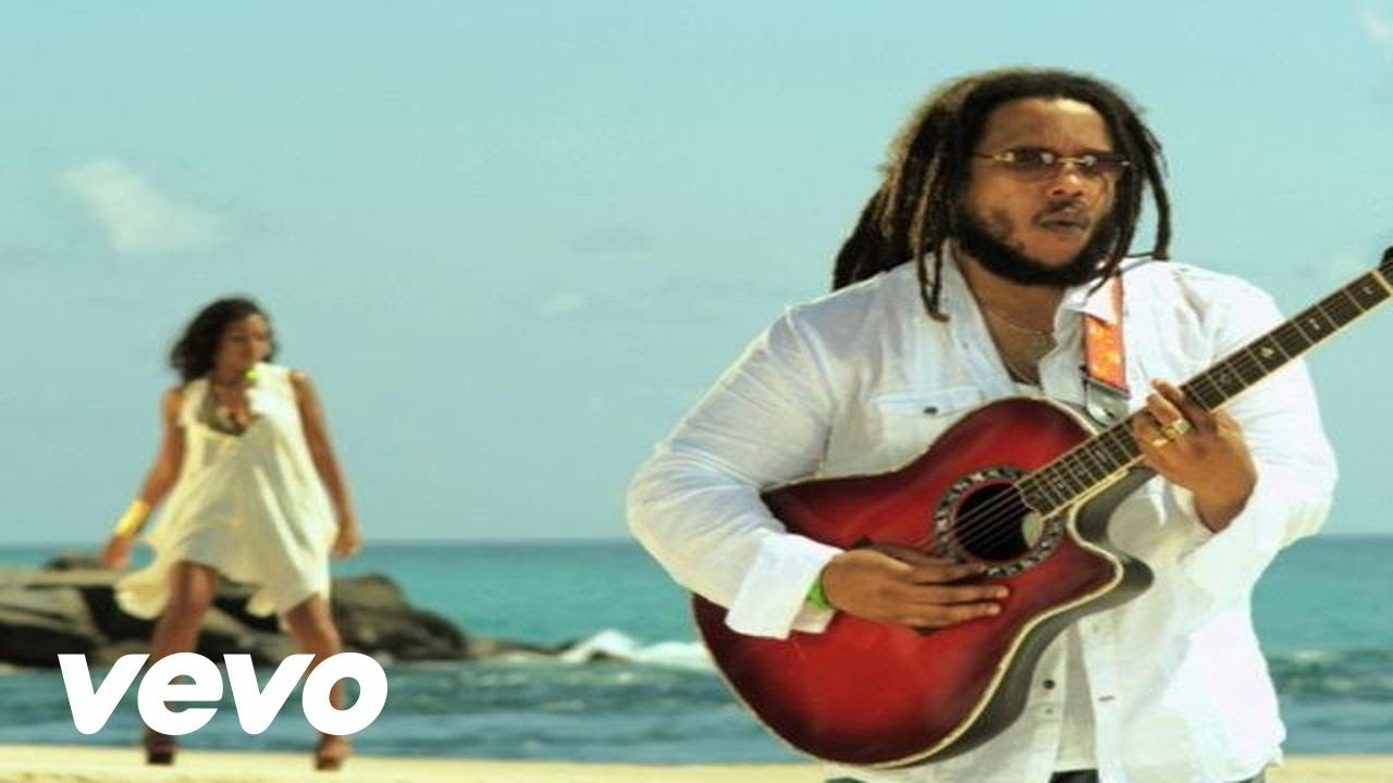 Stephen Marley - No Cigarette Smoking (In My Room)