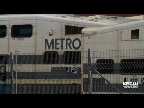 Caltrain Spending $15M On Used SoCal Train Cars To Alleviate Crowding