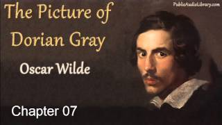 The picture of Dorian Gray by Oscar Wilde, 1891 version, Audiobook unabridged