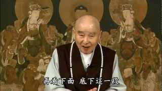 Kinh Vô Lượng Thọ Tinh Hoa 10-22 - Pháp Sư Tịnh Không