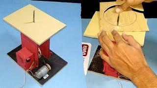 Video Cara Membuat Mesin Gergaji Untuk Triplek. MP3, 3GP, MP4, WEBM, AVI, FLV September 2018