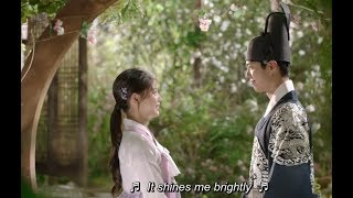 Park Bo Gum and Kim Yoo Jung sweet Boyoo couple moments ----------------------------------------- Little Kim Yoo Jung She is so ...