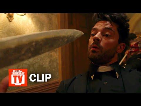 Preacher S04E03 Clip | 'What Kind of Preacher Are You?' | Rotten Tomatoes TV