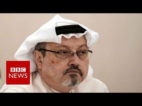 Jamal Khashoggi case: Saudi Arabia says journalist killed in fight - BBC News