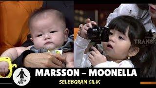 MARSSON & MOONELLA