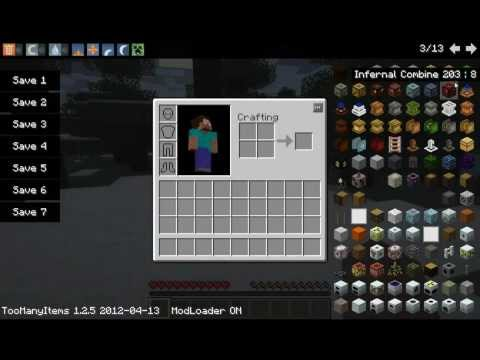 [1.7.4] Minecraft Technic ModPack 6 CRACKED 9/23/2013 Updated