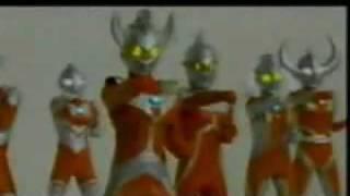 Video Ultraman (lagu hari guru)  mp4 MP3, 3GP, MP4, WEBM, AVI, FLV Agustus 2018