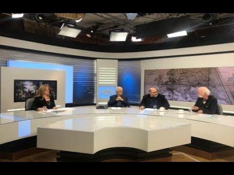 Η Βουλή τηλεόραση στη μάχη των ευρωεκλογών  (15/05/2019)