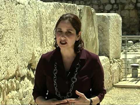 Jerusalem Jesus Resurrection Tomb Discovery