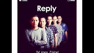Download lagu Reply 24 Jam 7 Hari Mp3