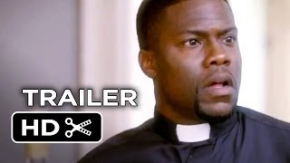 The Wedding Ringer Official Trailer  2015    Kevin Hart  Kaley Cuoco Movie Hd