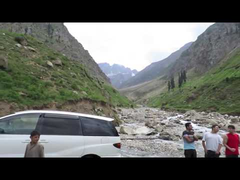 Vlog 12: My Motherland - My first time visiting KAGHAN VALLEY!