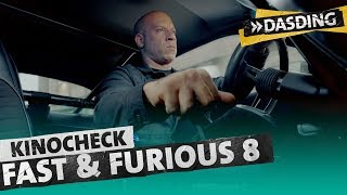 Nonton Fast & Furious 8 - Vin Diesel wird böse! | DASDING Film Subtitle Indonesia Streaming Movie Download